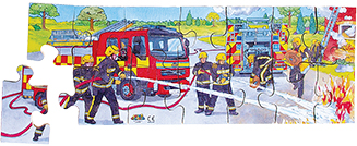 JJ046 - Emergency Services